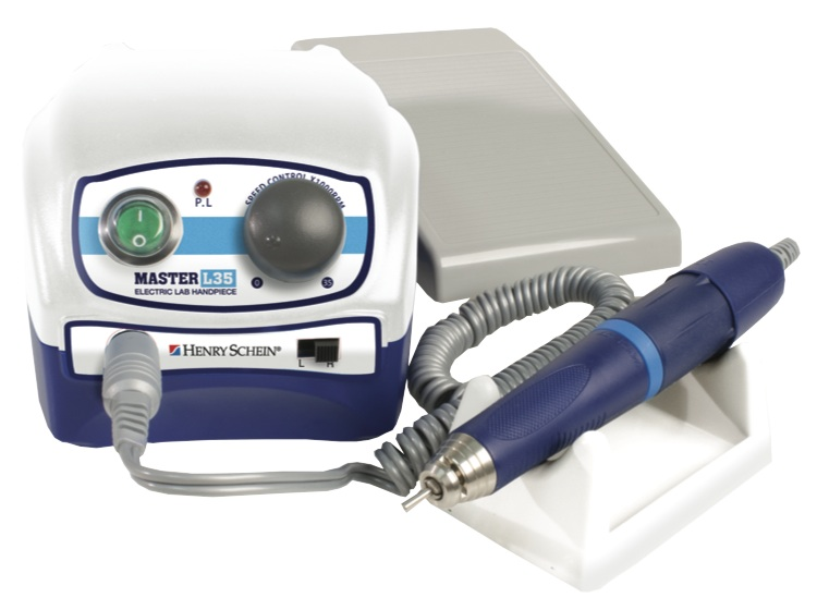 Master L35 Electric Laboratory Handpiece System