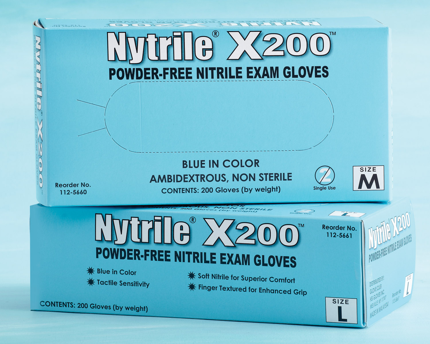 NYTRILE X200
