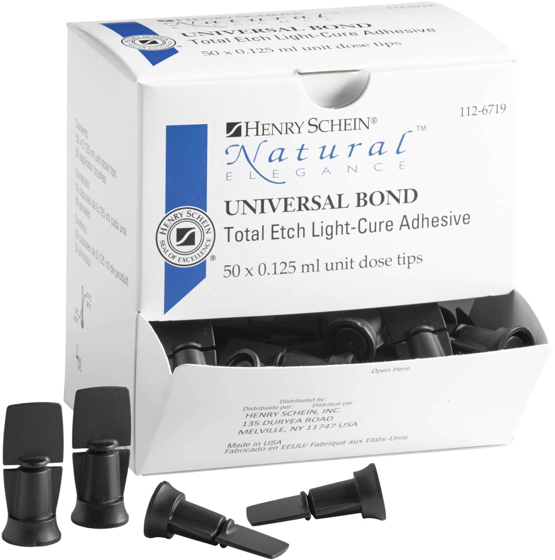 Natural Elegance Universal Bond