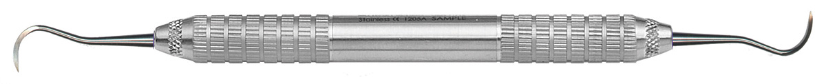 MaxiGrip Stainless Steel Scalers