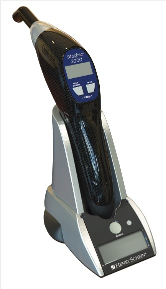 Maxima 2000 LED Curing Light