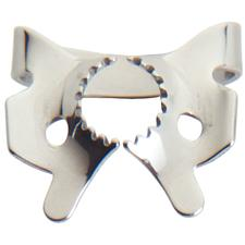 Ivory Tiger Rubber Dam Clamps