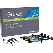 Gluma Desensitizer Power Gel