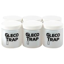 Indigreen Cleco Tray® Plaster Trap- Replacement Bottle, 19 oz, 6/:Case