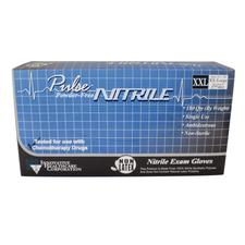 Pulse Nitrile Powder-Free Gloves
