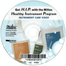 Instrument Care Video - Instrument Care Video