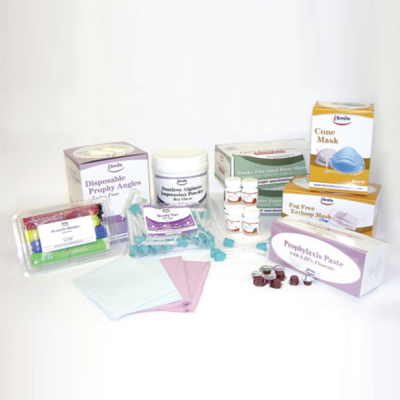 iSmile Dental Products Consumables and Disposables