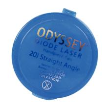 Odyssey 2.4G Accessories - Handpiece Tips, 20/:Pkg - 60 Degree