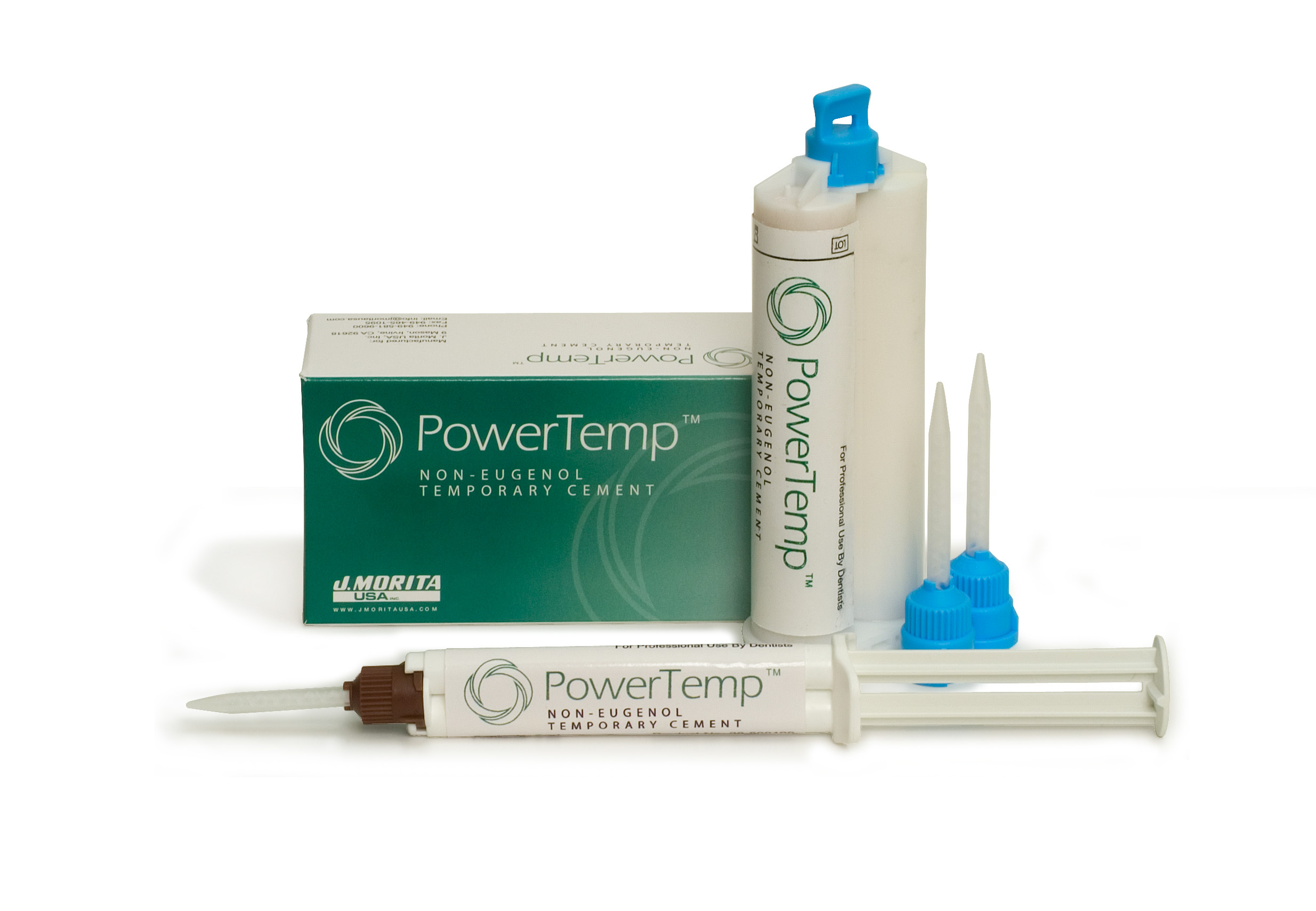 PowerTemp Temporary Cement