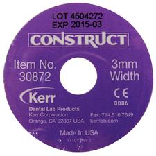 Construct™ Reinforcing Braid - Spool Refill, approx. 90 cm Length