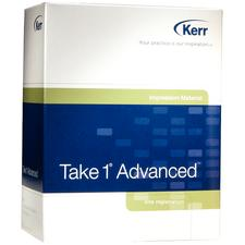 Take 1 Advanced VPS Bite Registration Material Cartridge Refill