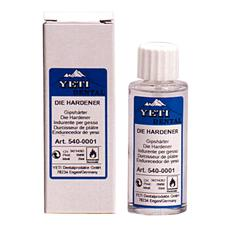 Yeti Die Hardener - 20 ml Bottle