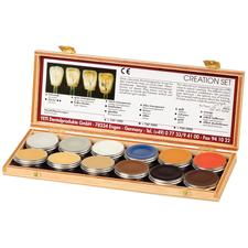 Creation Wax Set
