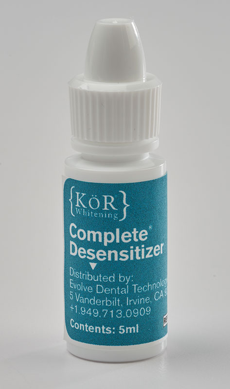 KöR Complete Desensitizer