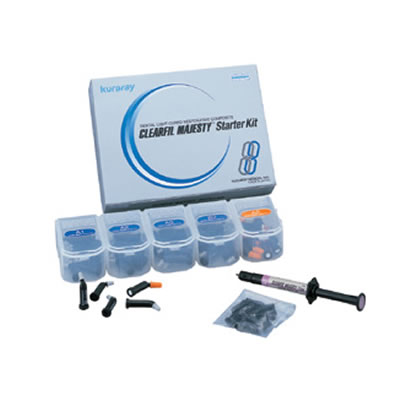 CLEARFIL MAJESTY Starter Kit