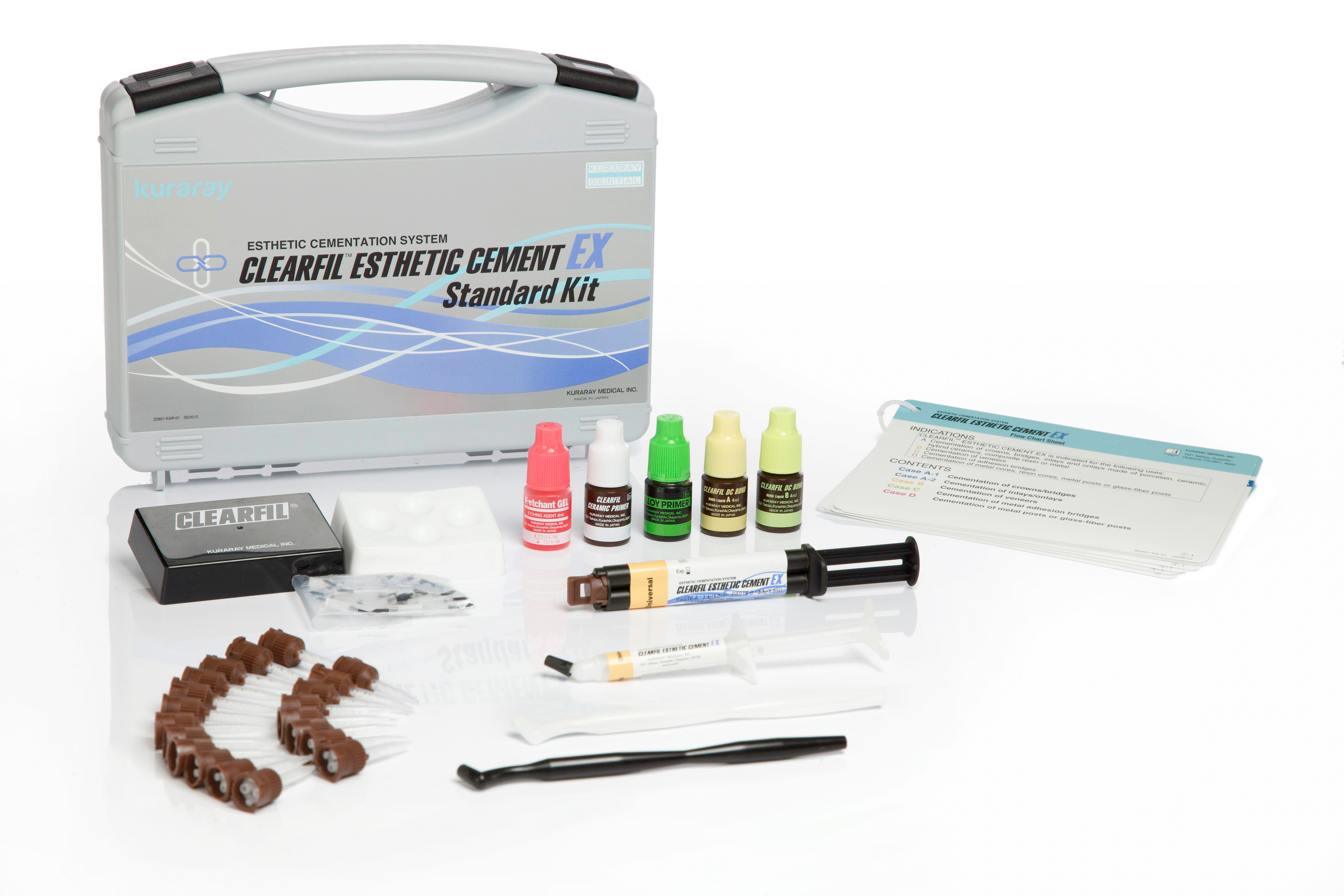 CLEARFIL ESTHETIC CEMENT EX