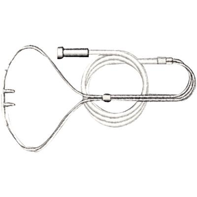 Child Nasal Cannula 50/:Box - Nasal Cannula 50/:Box