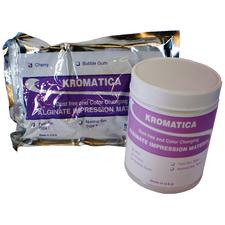 Kromatica Alginate Impression Material Dust-Free, Fast Set, 10 lb - Cherry