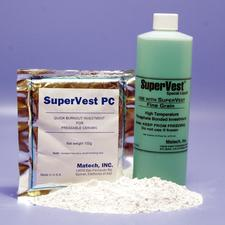 SuperVest PC, 50 Preweighed 100 g Packets - SuperVest PC, 50 Preweighed 100 g Packets