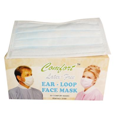 Comfort Earloop Masks