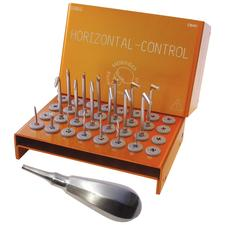 Horizontal-Control Kit - Horizontal-Control Kit