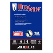 UltraSense Sample