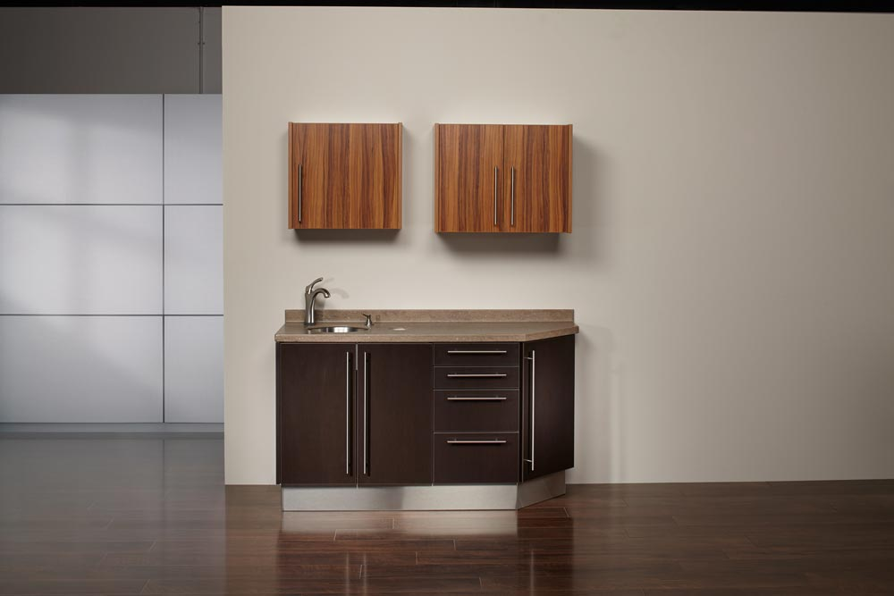 Artizan® Expressions Side Stations