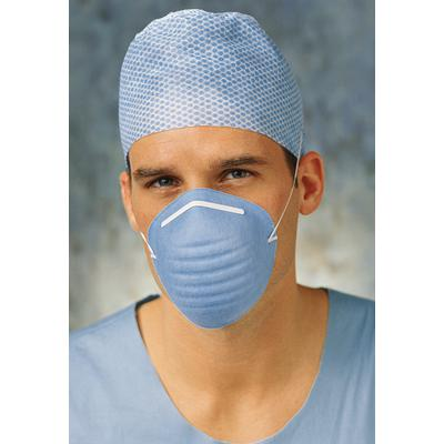 BARRIER Cone Masks with Elastic Bands