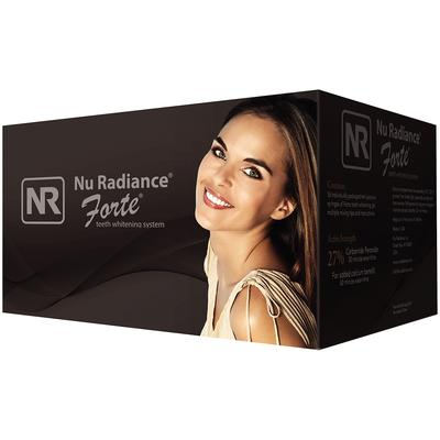 Nu Radiance® Fort® Teeth Whitening System Bulk Pack, Automix Syringes