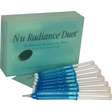 Nu Radiance® Duet® Teeth Whitening System  Eight Pack