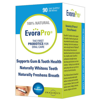 EvoraPro in 90 Day Supply