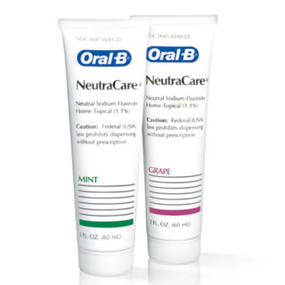 Oral-B NeutraCare