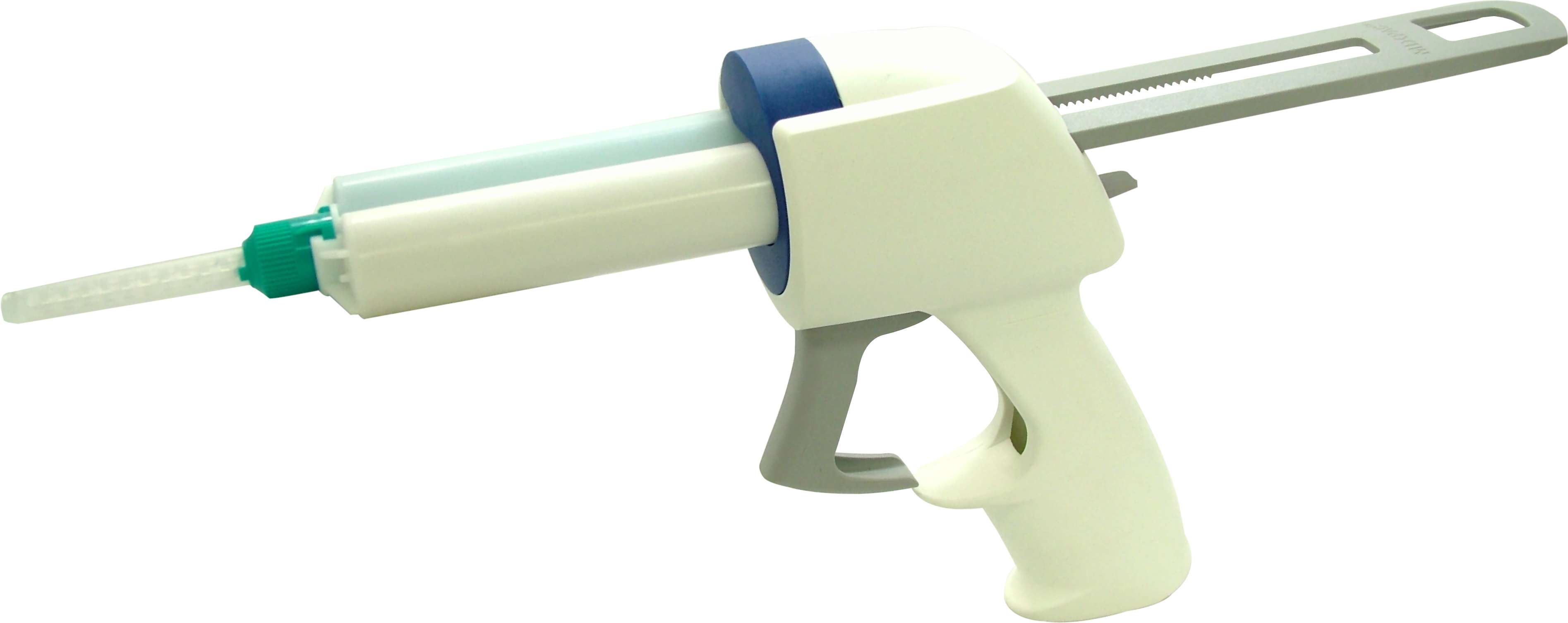 Pac-Dent Dispensing Gun