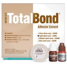 TotalBond Basic Adhesive Cement Kit
