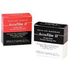 AccuFilm II Double-Sided Articulating Film