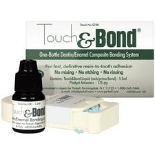Touch & Bond Composite Bonding System