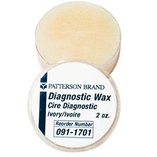 Patterson Diagnostic Wax