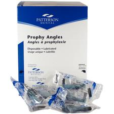 Patterson Disposable Prophy Angles