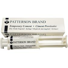 PattersonTemp Cement