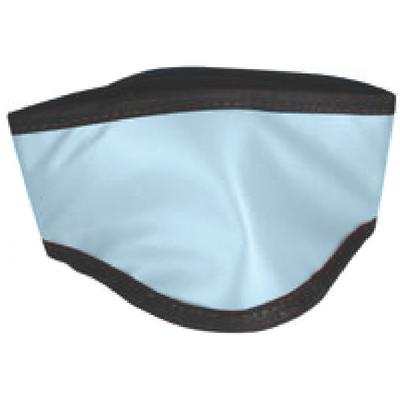 PattersonVinyl X-ray Aprons - Protective Collar - Blue #66-1051