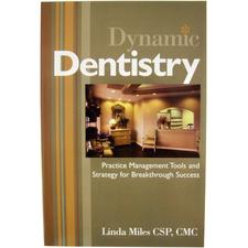 Dynamic Dentistry - Book