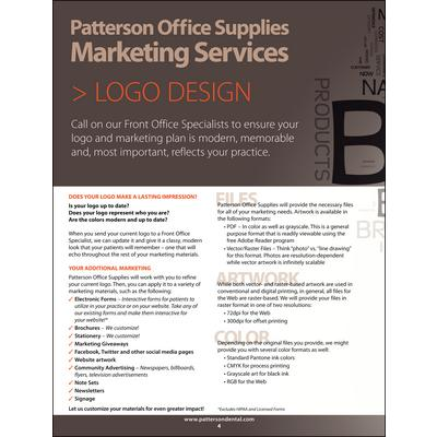 Logo Design Provided in pdf and Vector/:Raster Files - Electronic Logo