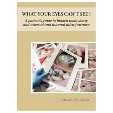 What Your Eyes Can™t See! - Book