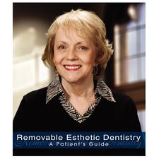 Removable Esthetic Dentistry - Book