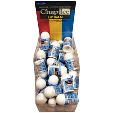 Chap-Ice Protectant- Medicated, 50/:Pkg - Chap-Ice