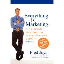 Everything Is Marketing by Fred Joyal, Audio CD - Audio CD