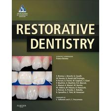 Restorative Dentistry - Book
