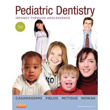 Pediatric Dentistry - Book