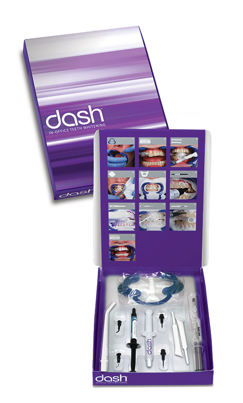 Philips Dash Whitening System