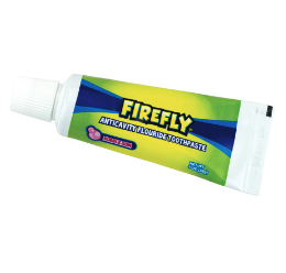FireFly Toothpaste